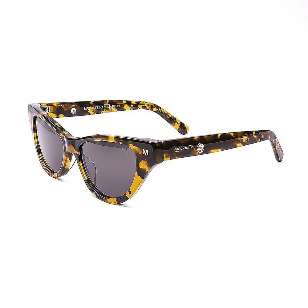 Machete Machete - Suzy Sunglasses - Classic Tortoise