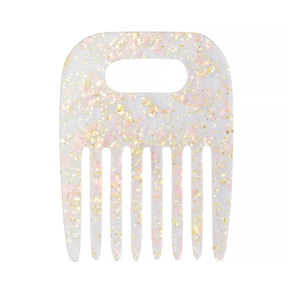 Machete Machete - No. 4 Comb - Glitter
