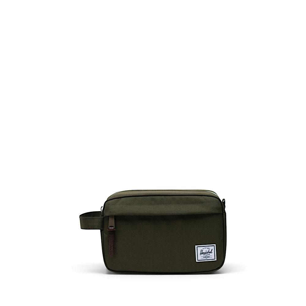 Herschel Chapter Dopp Bag - Ivy Green