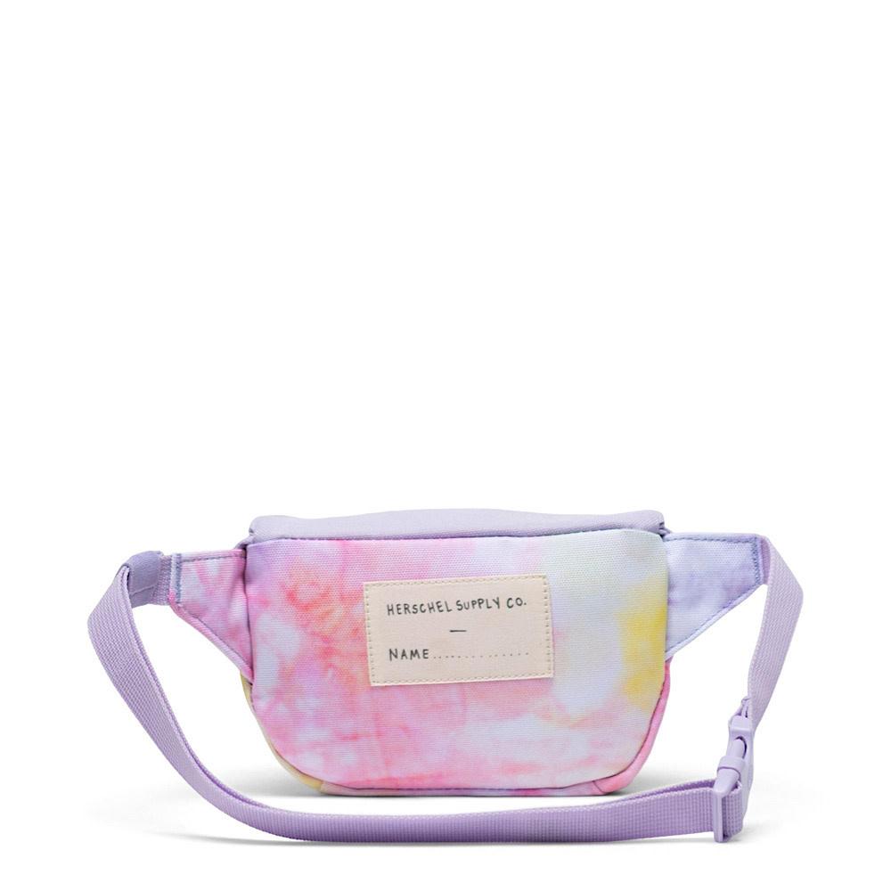 Herschel Twelve Hip Pack - Pastel Tie Dye/Pastel Lilac