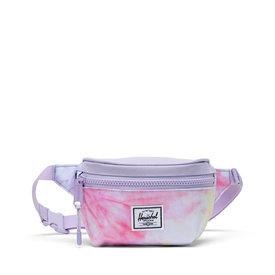 Herschel Supply Co. Herschel Twelve Hip Pack - Pastel Tie Dye/Pastel Lilac
