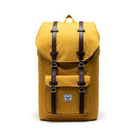 Herschel Supply Co. Herschel Little America Backpack - Arrowwood/Chicory Coffee