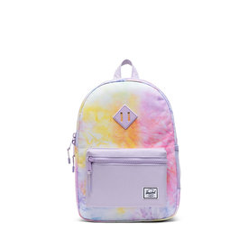 Herschel Supply Co. Herschel Heritage Youth Backpack - Pastel Tie Dye/Pastel Lilac