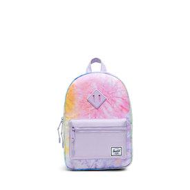 Herschel Supply Co. Herschel Kids Heritage Backpack - Pastel Tie Dye/Pastel Lilac