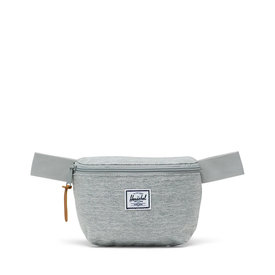 Herschel Supply Co. Herschel Fourteen Hip Pack - Light Grey Crosshatch