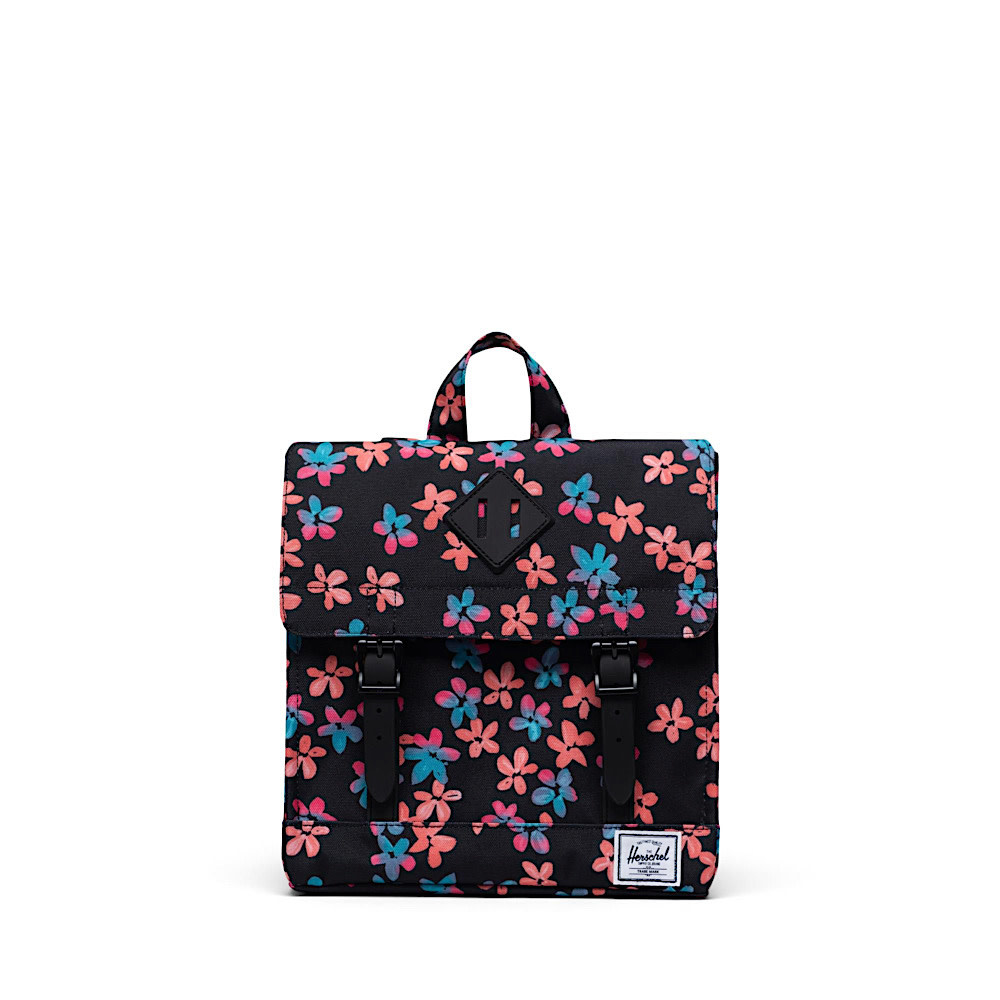 Herschel Kids Survey Backpack - Sunset Daisy