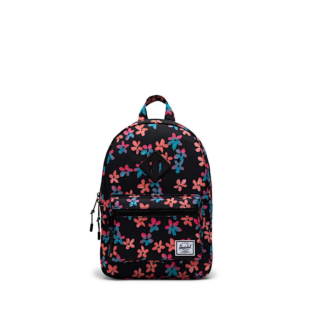Herschel Supply Co. Herschel Kids Heritage Backpack - Sunset Daisy