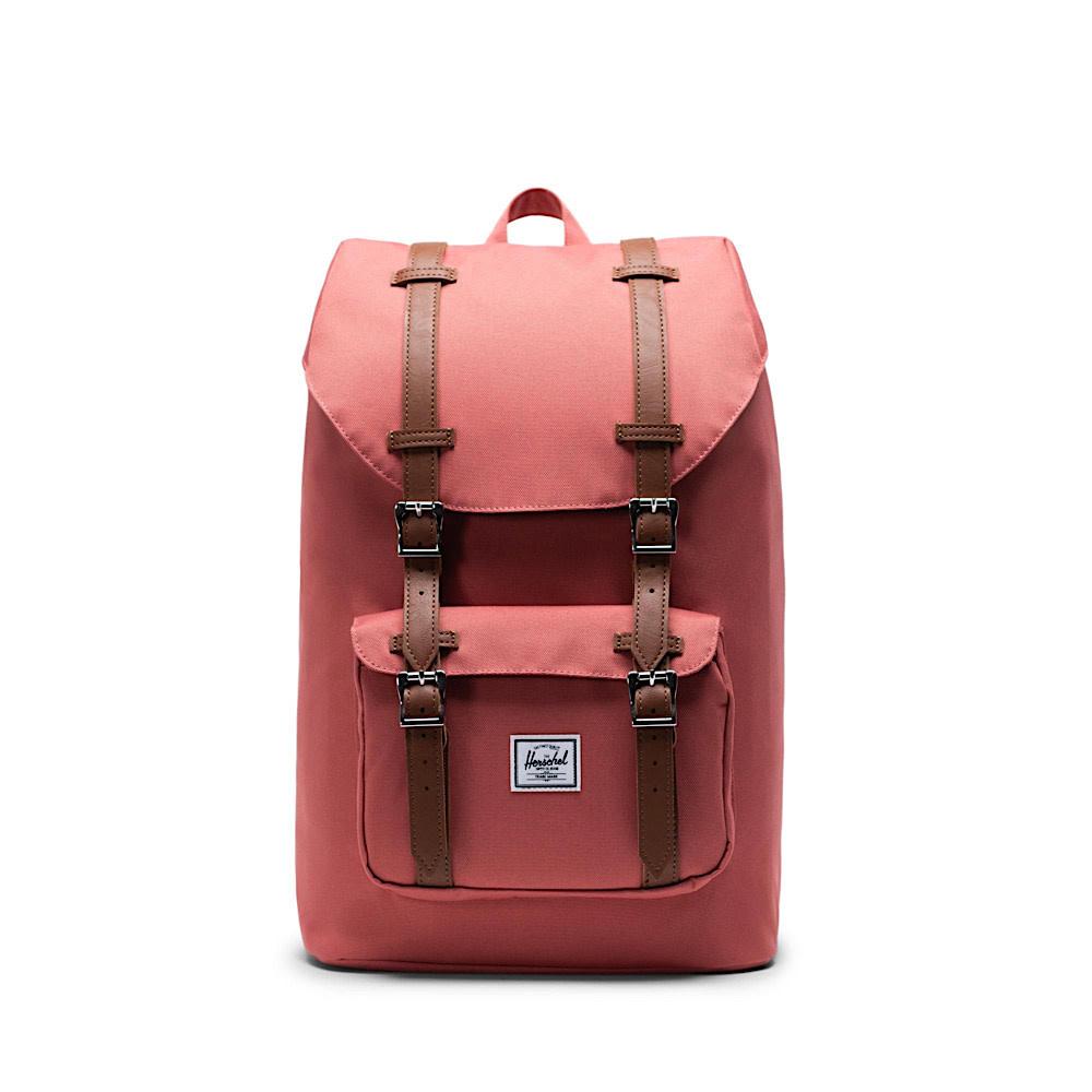 Herschel Supply Co. Herschel Little America Mid-Volume Backpack - Dusty Cedar