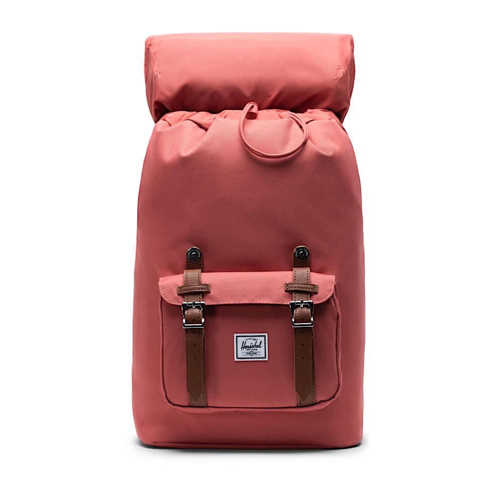 Herschel Little America Mid-Volume Backpack - Dusty Cedar