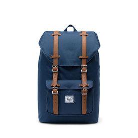 Herschel Supply Co. Herschel Little America Mid-Volume Backpack - Navy