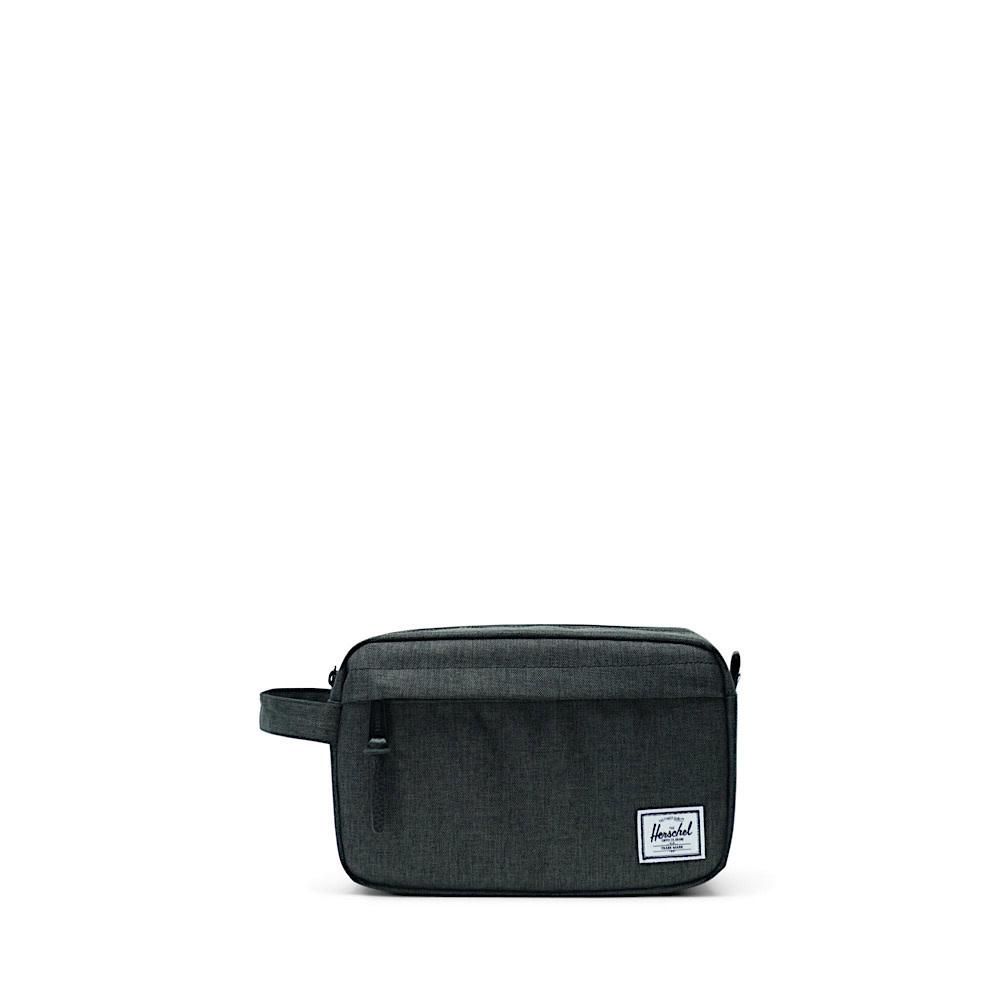 Herschel Supply Co. Herschel Chapter Dopp Bag - Black Crosshatch