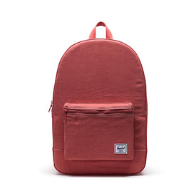 Herschel Supply Co. Herschel Cotton Canvas Daypack - Dusty Cedar