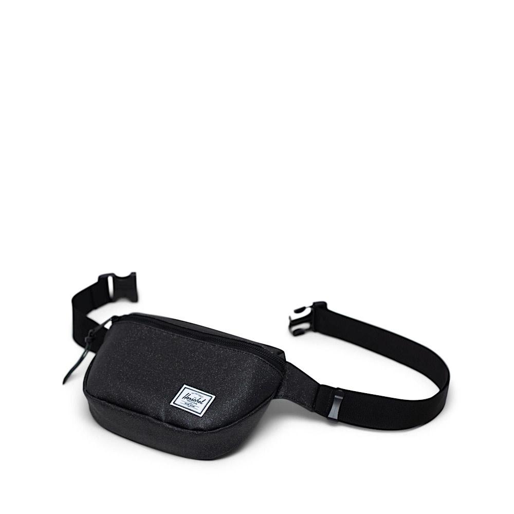 Herschel Fifteen Hip Pack - Black Sparkle