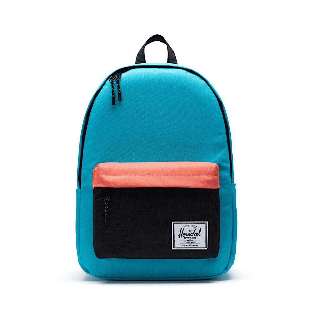 Herschel Supply Co. Herschel Classic X-Large Backpack - Blue Bird/Black/Ember