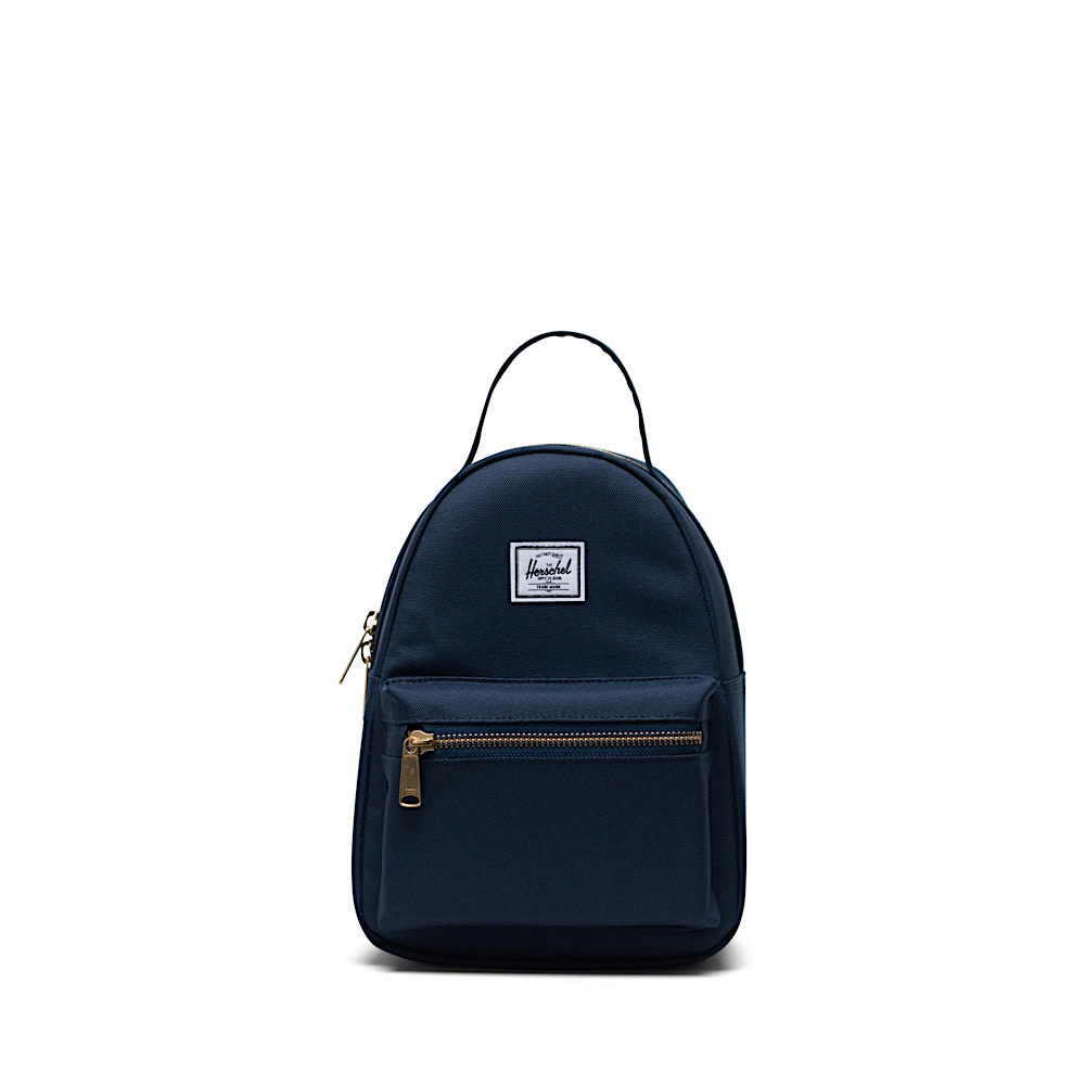 Herschel Supply Co. Herschel Nova Mini Backpack - Navy