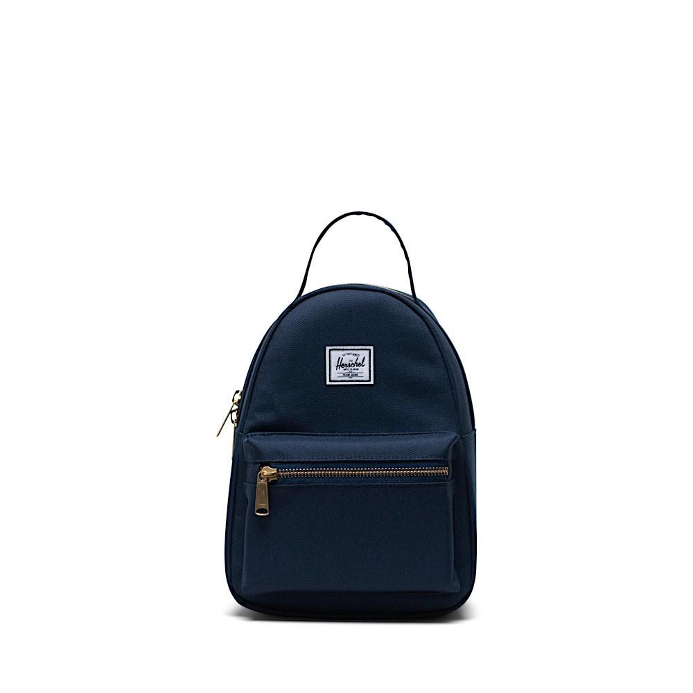 Herschel Supply Co. Herschel Nova Mini Backpack - Navy