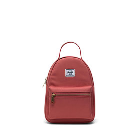 Herschel Supply Co. Herschel Nova Mini Backpack - Dusty Cedar