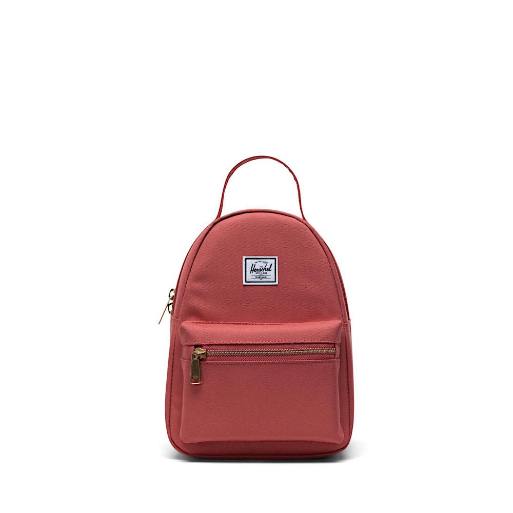 Herschel Supply Co. Herschel Nova Mini Backpack - Dusty Cedar