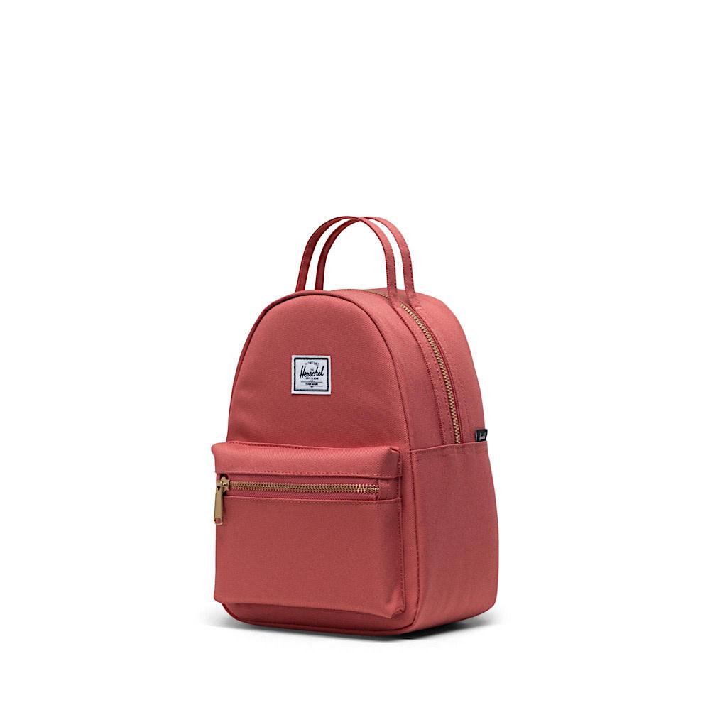Herschel Nova Mini Backpack - Dusty Cedar
