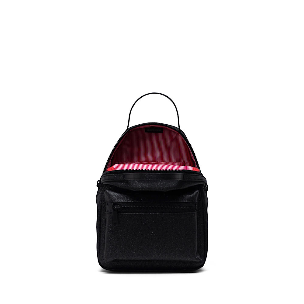 Herschel Nova Mini Backpack - Black Sparkle
