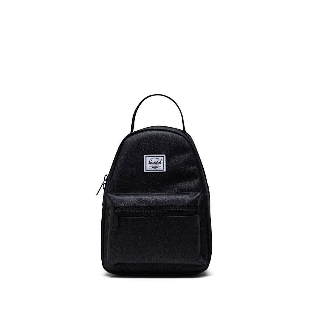 Herschel Supply Co. Herschel Nova Mini Backpack - Black Sparkle