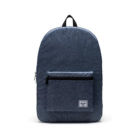 Herschel Supply Co. Herschel Packable Daypack - Ripstop - Raven Crosshatch