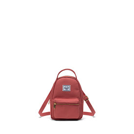 Herschel Supply Co. Herschel Nova Crossbody Backpack - Dusty Cedar
