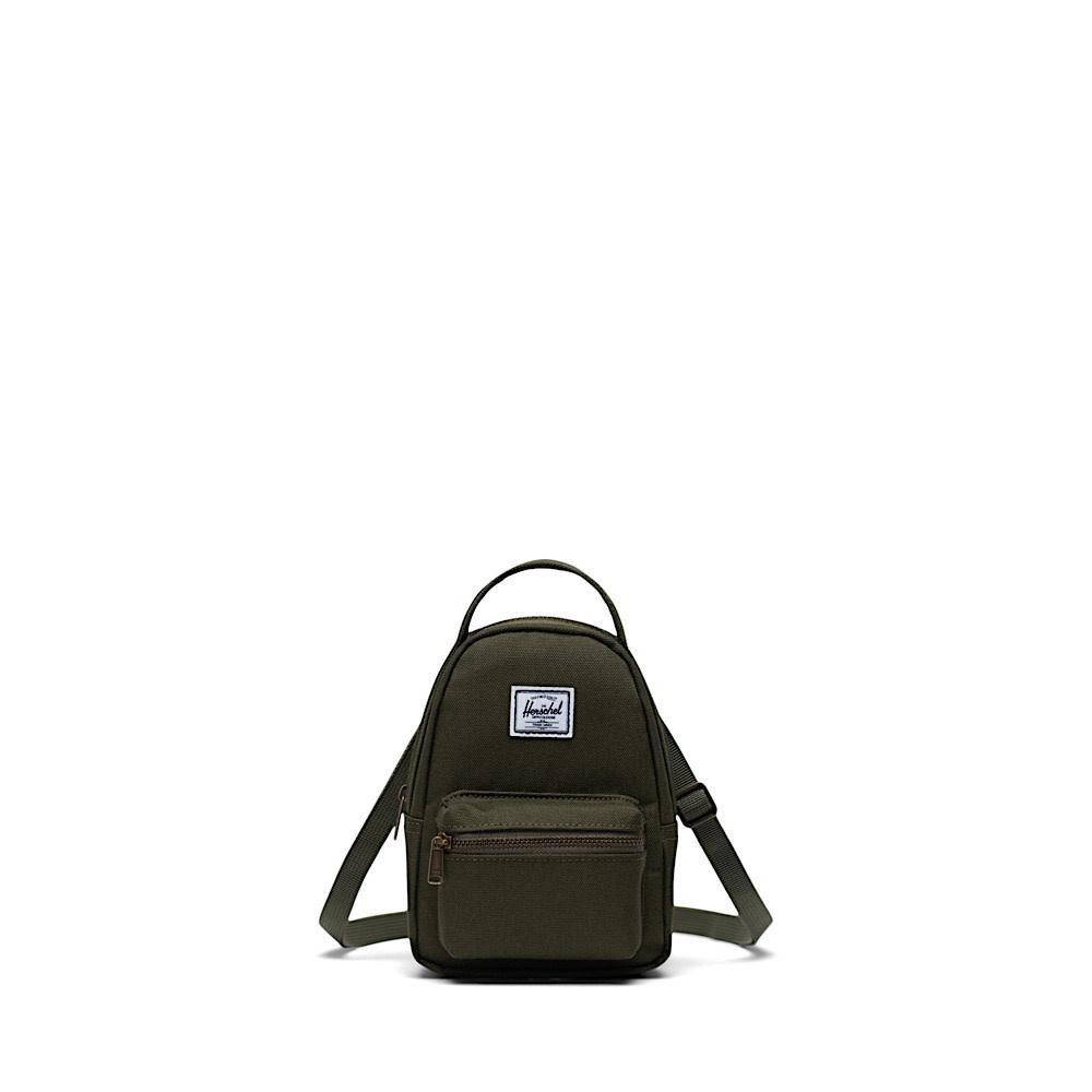 Herschel Supply Co. Herschel Nova Crossbody Backpack - Ivy Green