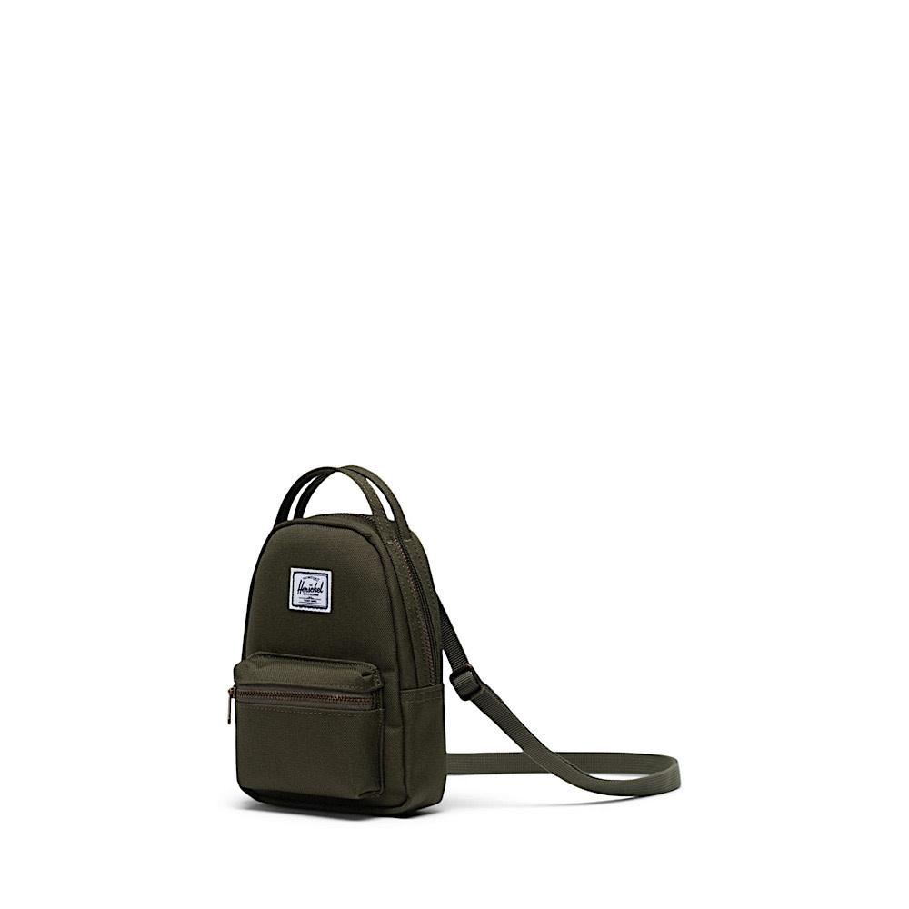 Herschel Nova Crossbody Backpack - Ivy Green