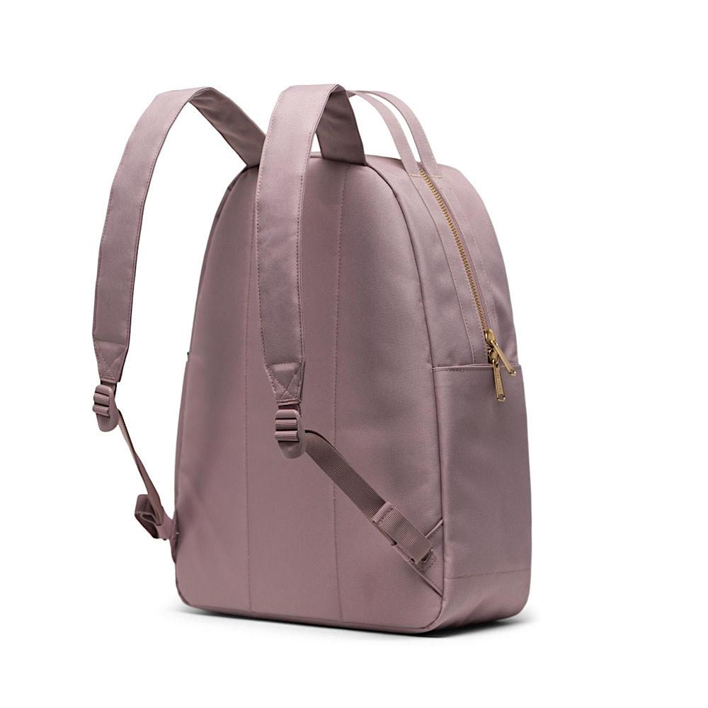 Herschel Nova Mid Volume Backpack - Ash Rose