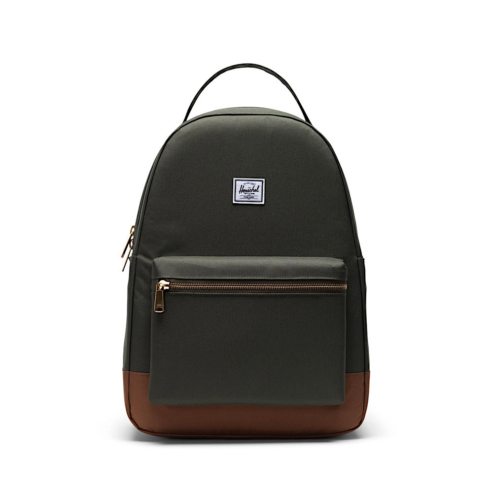 Herschel Supply Co. Herschel Nova Mid Volume Backpack - Forest Night