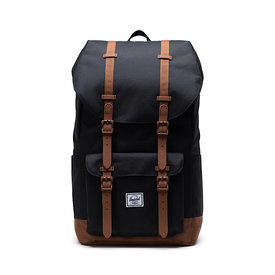 Herschel Supply Co. Herschel Little America Backpack - Black