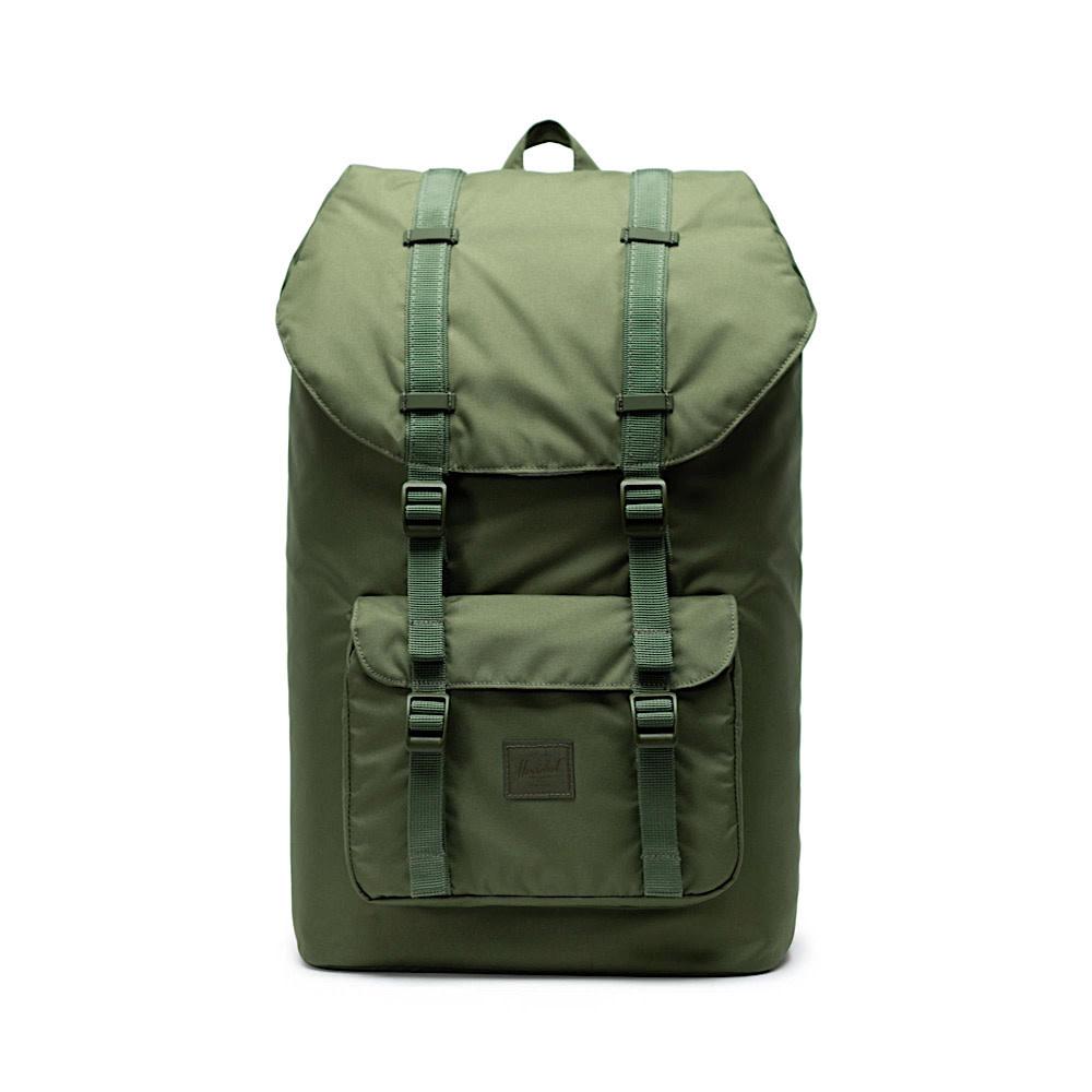 Herschel Little America Light Backpack - Cypress