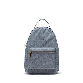 Herschel Supply Co. Herschel Nova Small Light Backpack - Raven Crosshatch