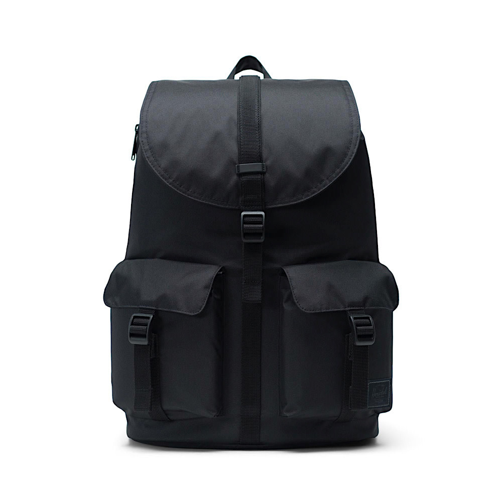Herschel Dawson Light Backpack - 20.5L - Black