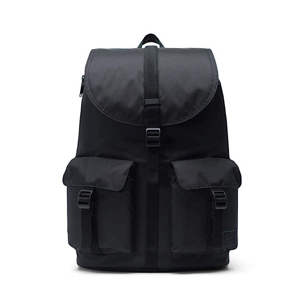 Herschel Supply Co. Herschel Dawson Light Backpack - 20.5L - Black
