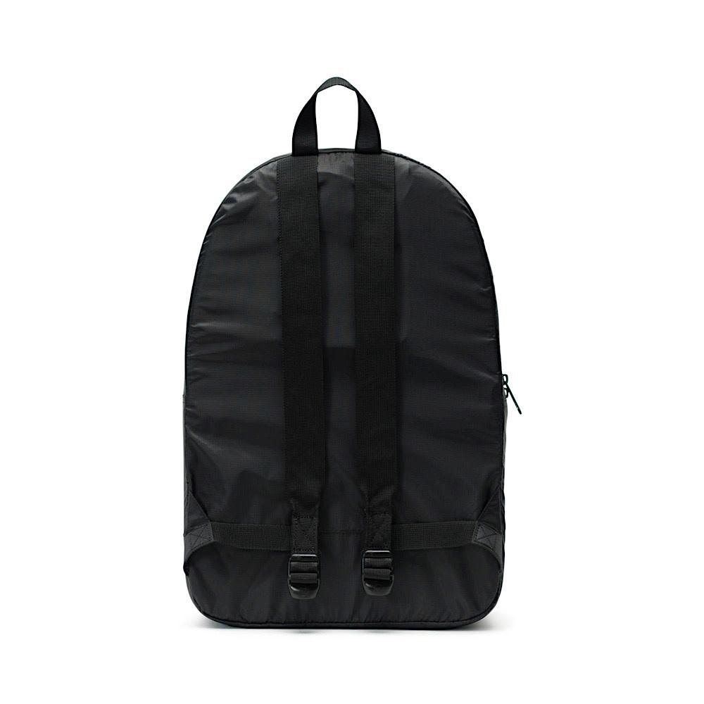 Herschel Packable Daypack - Ripstop - Black