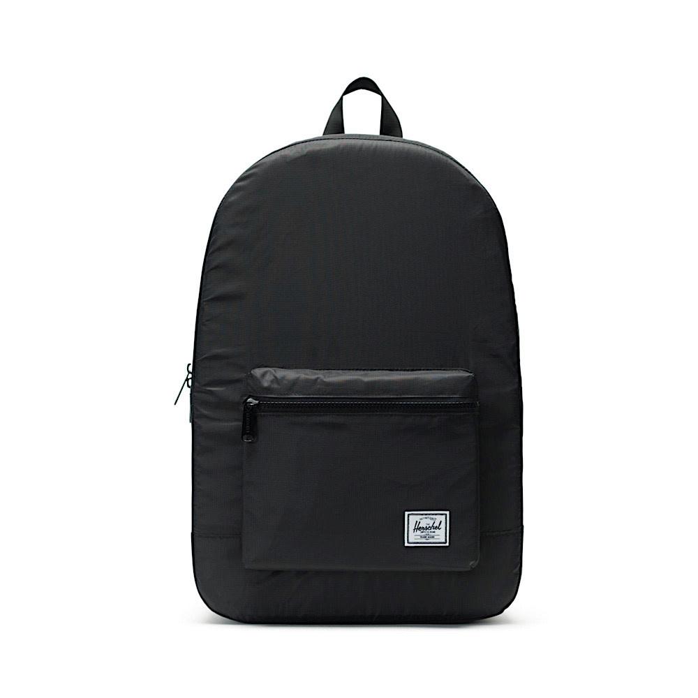 Herschel Supply Co. Herschel Packable Daypack - Ripstop - Black