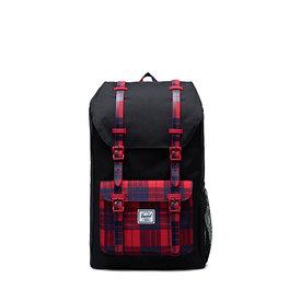 Herschel Supply Co. Herschel Little America Youth Backpack - Black/Winter Plaid