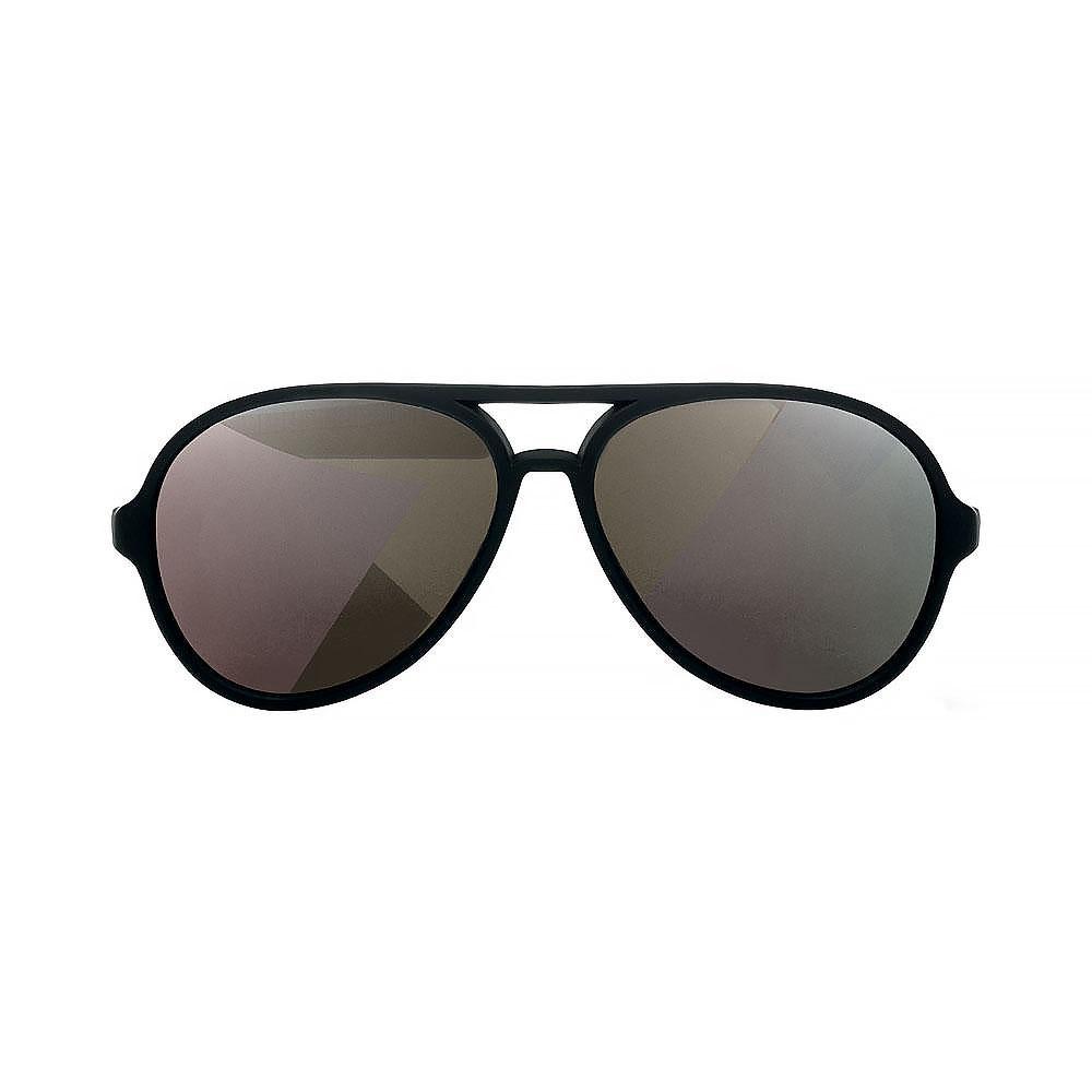 Fctry Hipsterkid Classic Aviator Sunglasses - Black