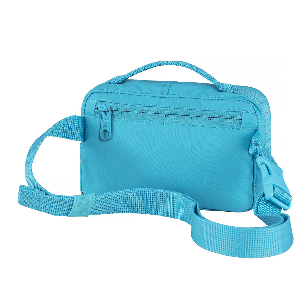 Fjallraven Kanken Hip Pack - Deep Turquoise