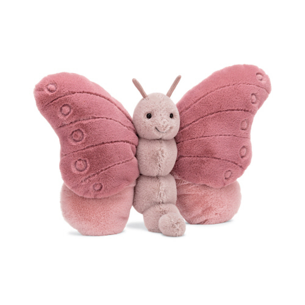 Jellycat Beatrice the Butterfly