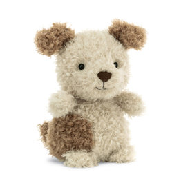 Jellycat Jellycat Little Pup Toy - 7 Inches