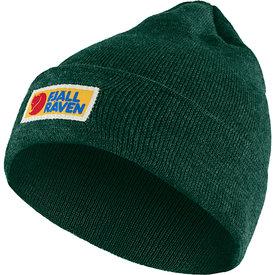 Fjallraven Arctic Fox LLC Fjallraven Vardag Classic Beanie - Arctic Green
