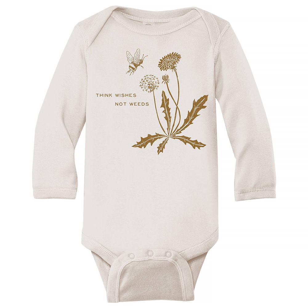 Bee Honey Babies Onesie - Wishes Not Weeds