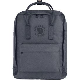 Fjallraven Arctic Fox LLC Fjallraven Re-Kanken Backpack - Slate