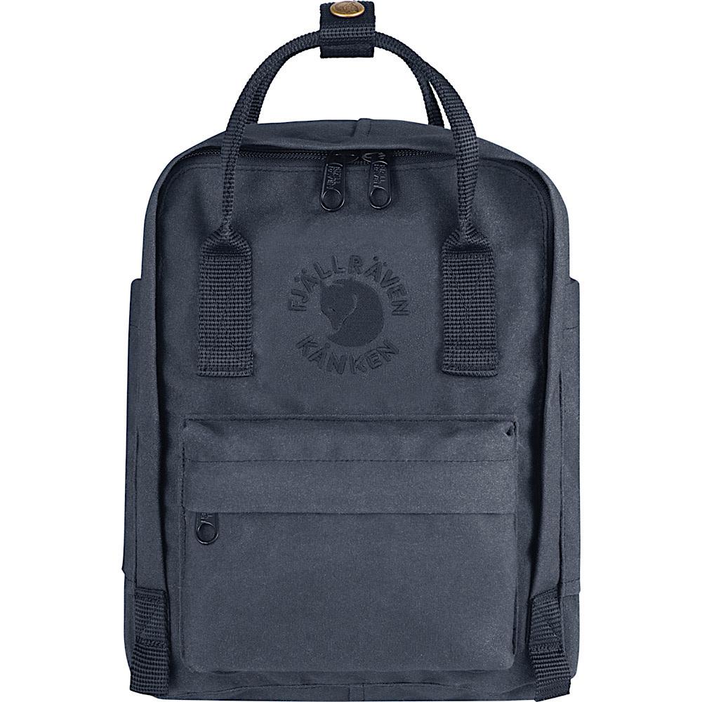 Fjallraven Re-Kanken Mini Backpack - Slate