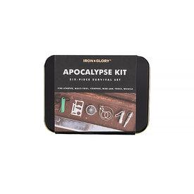 Luckies Iron & Glory - Apocalypse Survival Kit