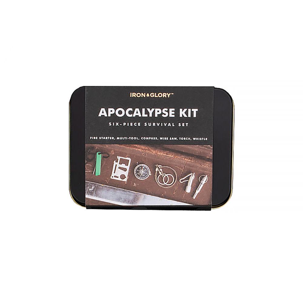 Iron & Glory - Apocalypse Survival Kit