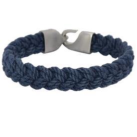 Lemon & Line Lemon & Line Turk's Head Bracelet - Ocean